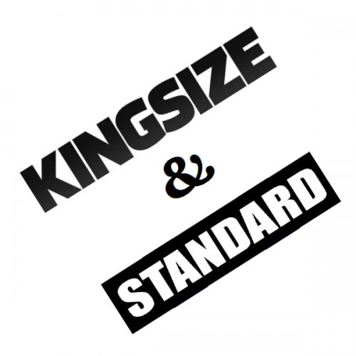 Kingsize & Standard