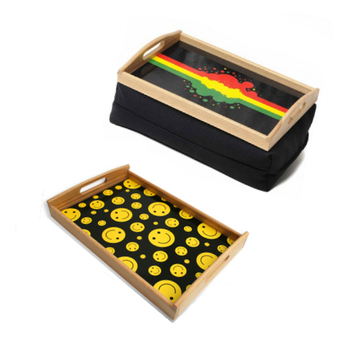 Rolling Kits/Trays