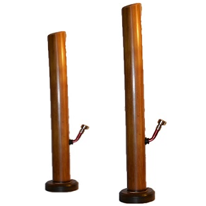 Wooden Bongs